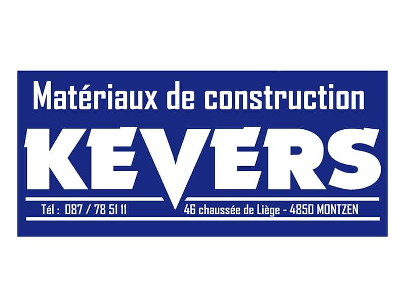 Kevers matériaux de construction
