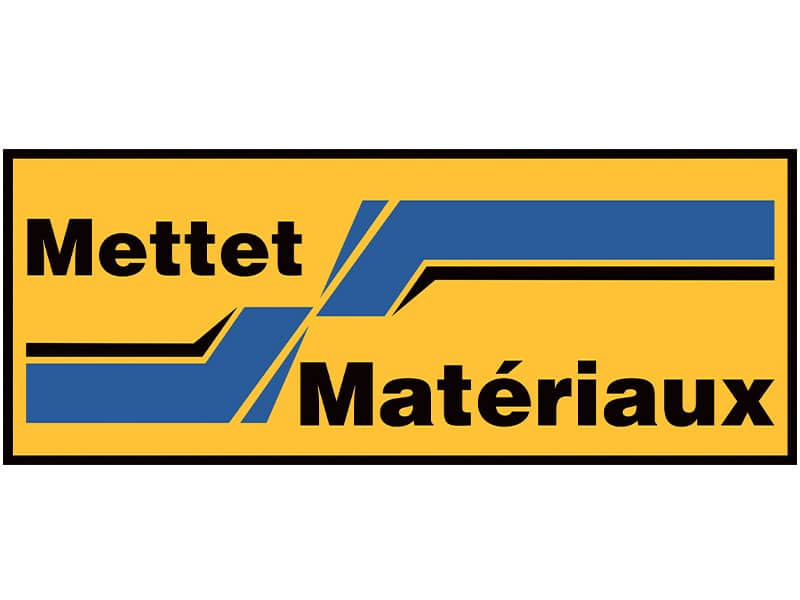 Mettet matériaux