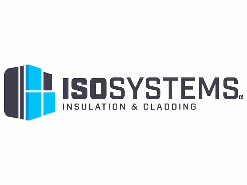Isosystems logo