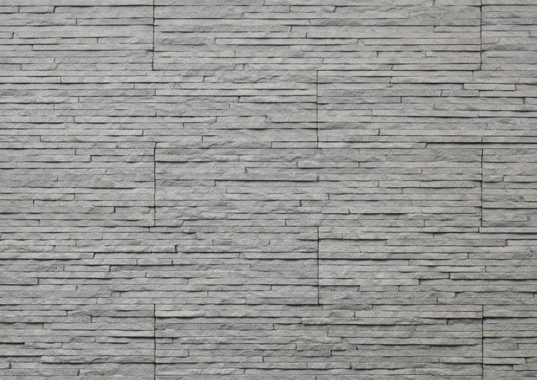 Pierre reconstituée mathios dune gris foncé