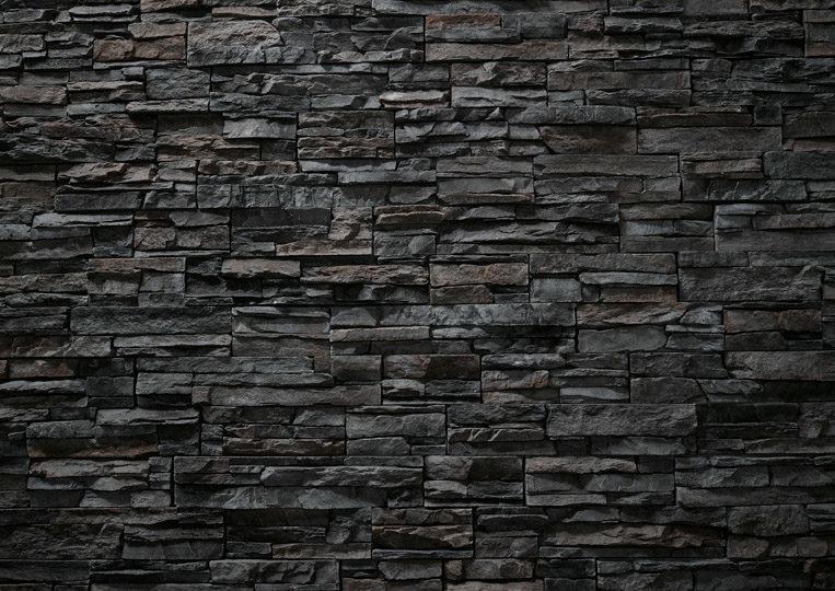 Pierre de parement acl siena anthracite