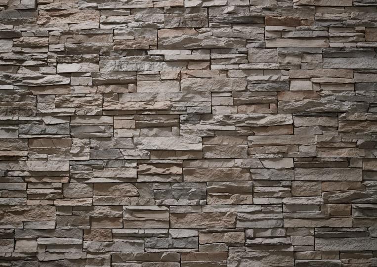 Pierre de parement acl siena couleur gris