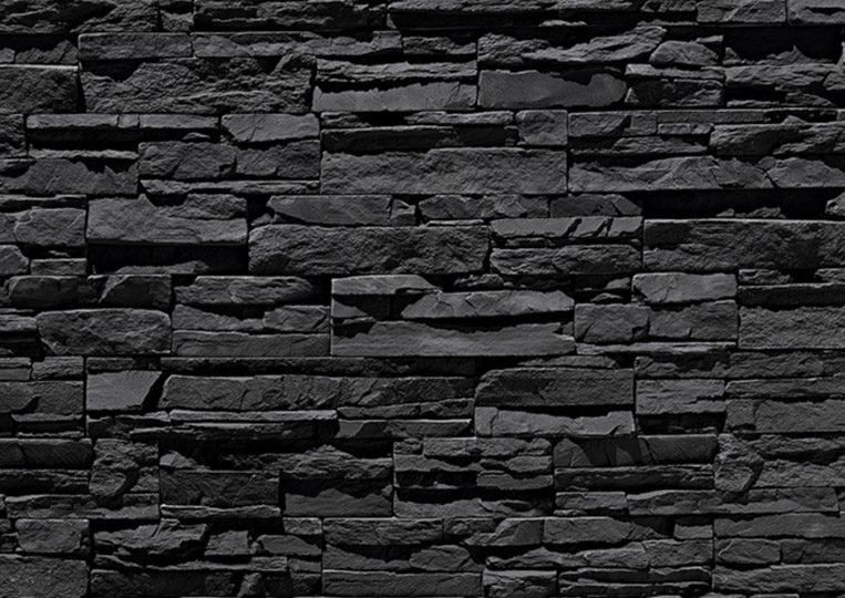 Pierre de parement acl siena noir