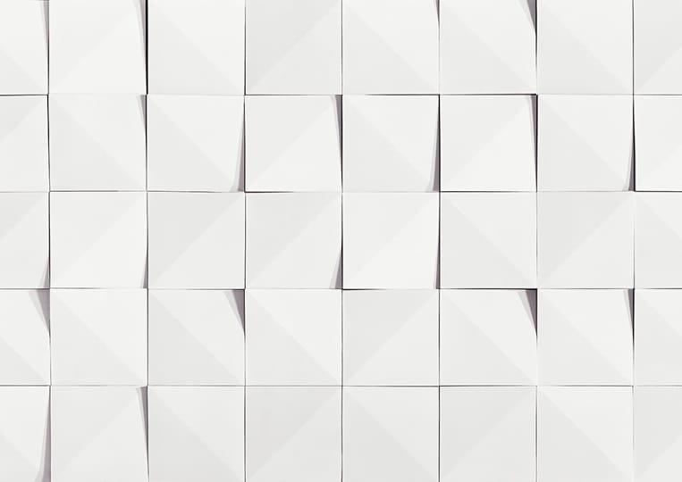 Pierre de parement acl vertices couleur blanche