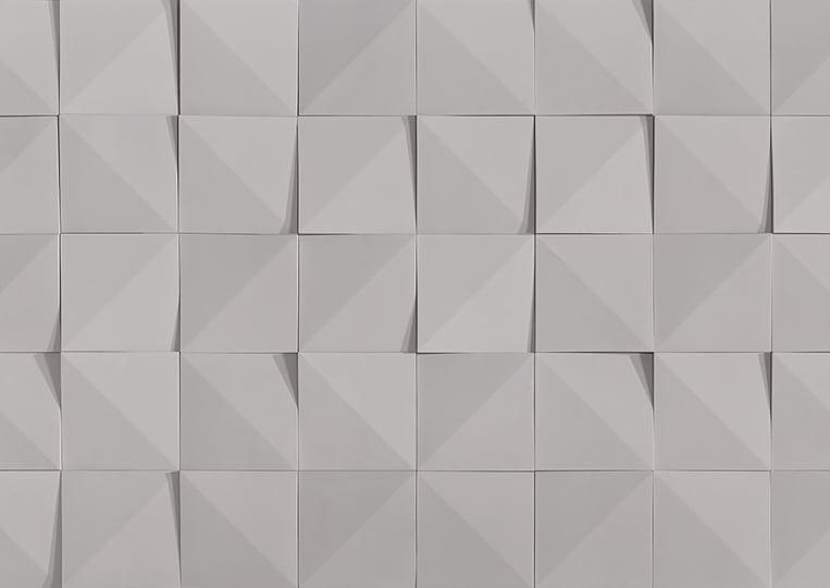 Pierre de parement acl vertices couleur grise