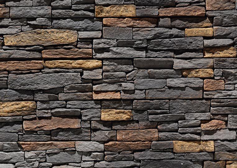Mur en pierre reconstituée acl luna