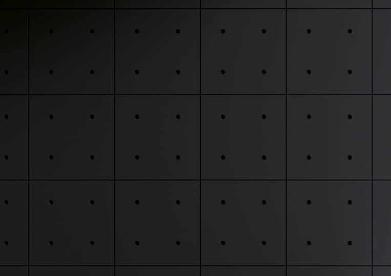 Pant de mur en pierre reconstituée acl hando noir