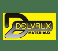 Delvaux materiaux logo