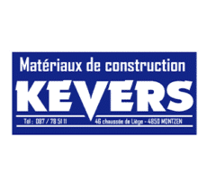 Kevers logo