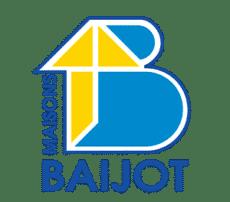 Maisons Baijot logo