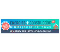 Banner exposants énergies construction