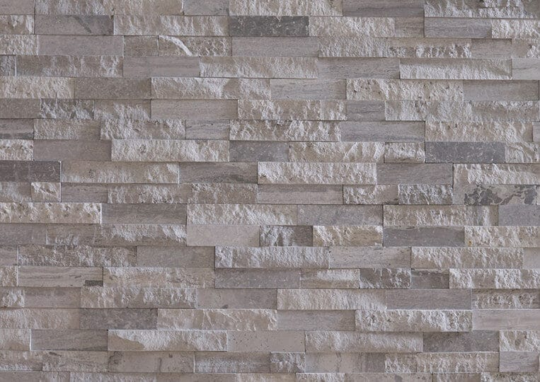Pierre naturelle Lithos cottage grise