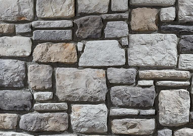 Pierre reconstituée country stone arinna duman