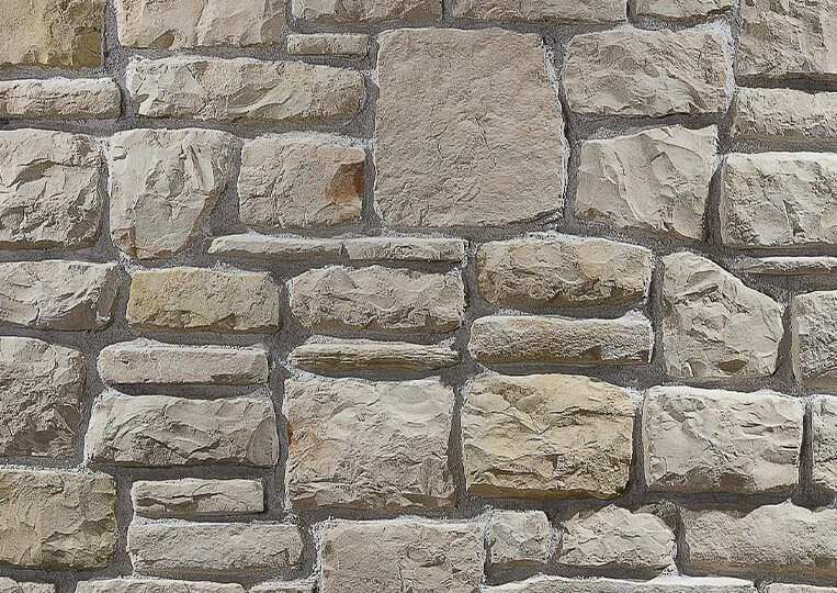 Pierre reconstituée country stone arinna sahra