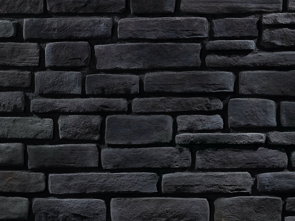 Mur en pierre de parement country stone gordion
