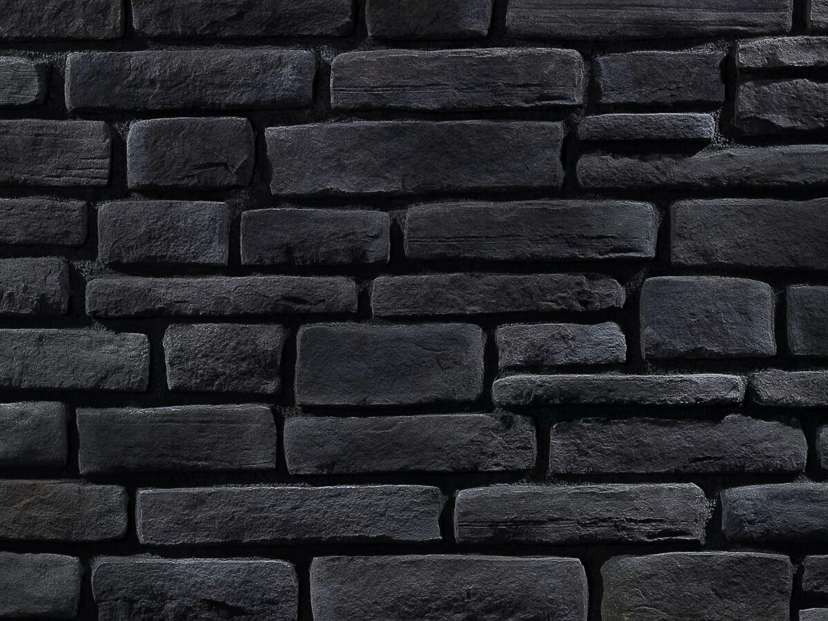 Mur en pierre de parement country stone gordion