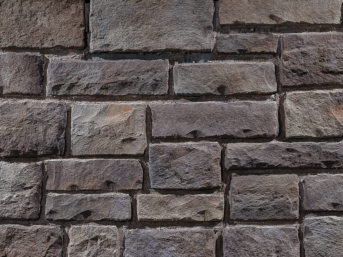 Mur en pierre de parement country stone kaunos