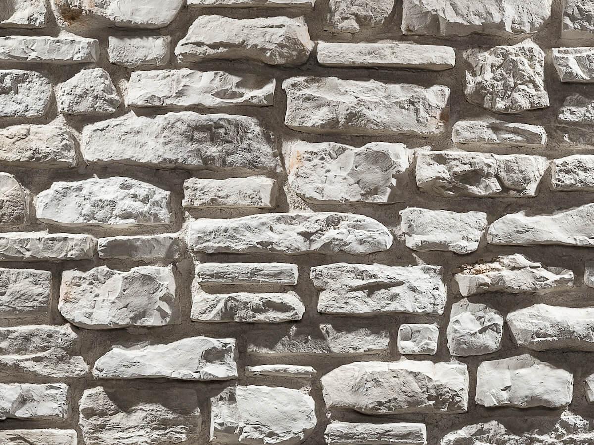 Mur en pierre de parement country stone mindos