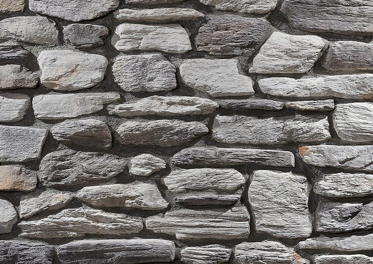 Pierre reconstituée country stone pergamon duman