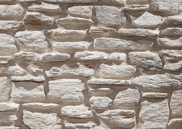 Pierre reconstituée country stone pergamon sedef