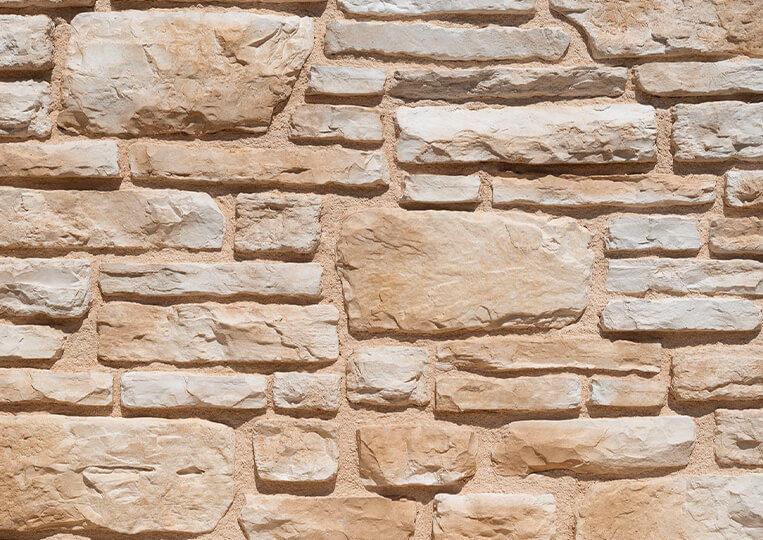 cerdena aneto pierre reconstituée de parement