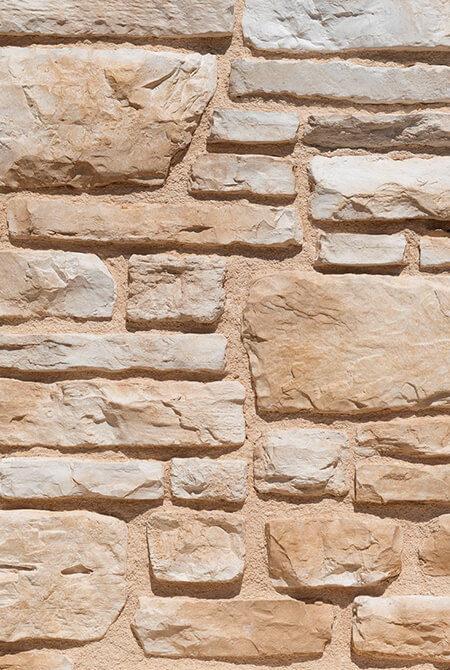 cerdena pierre reconstituée de parement