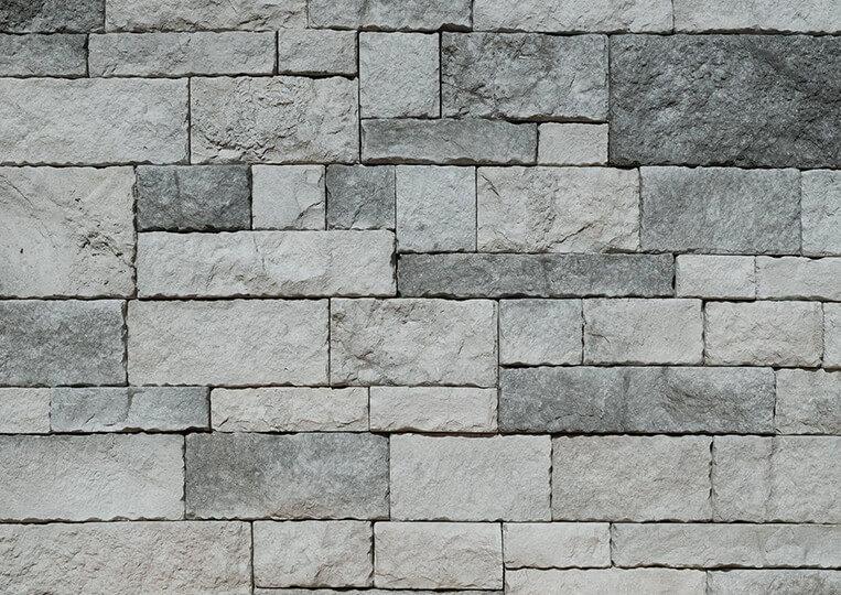 colorado ceniza pierre reconstituée sans joints
