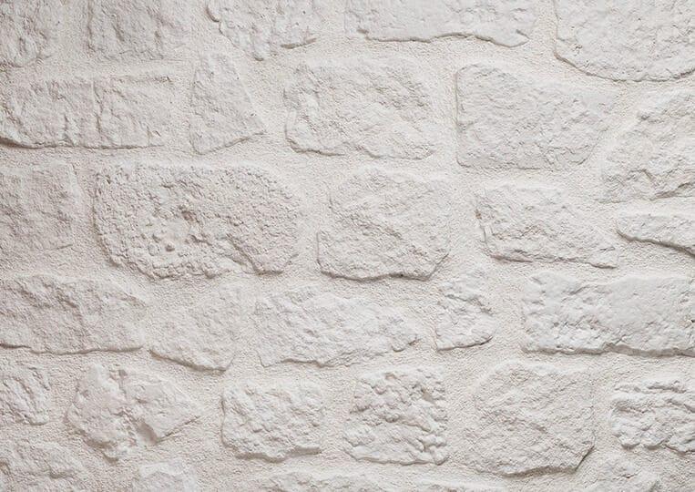 cortijo crudo pierre reconstituée de parement