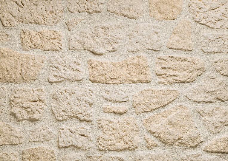 cortijo dorado pierre reconstituée de parement