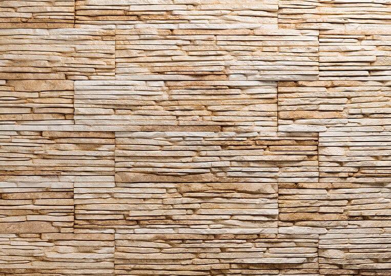laredo canela pierre de parement