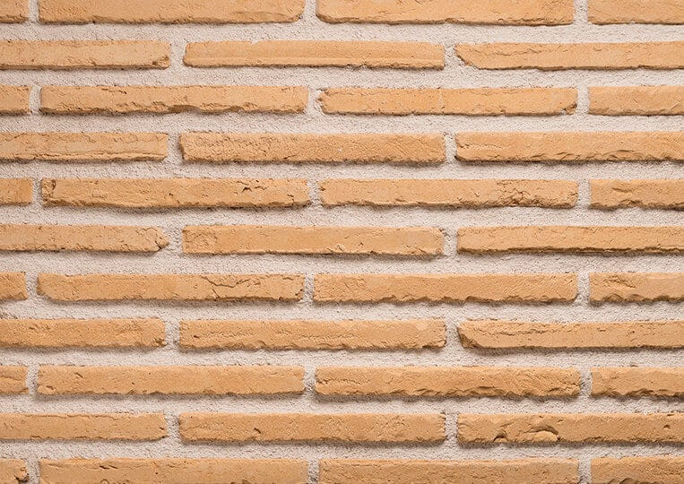 manchester amanecer briquettes pierre reconstituée