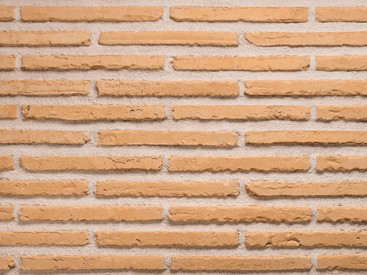 manchester briquettes pierre reconstituée