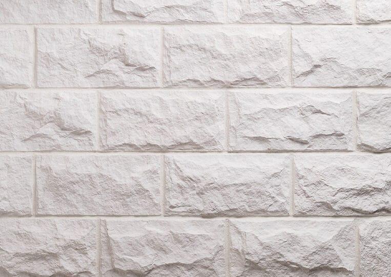 pirineos blanco pierre de parement