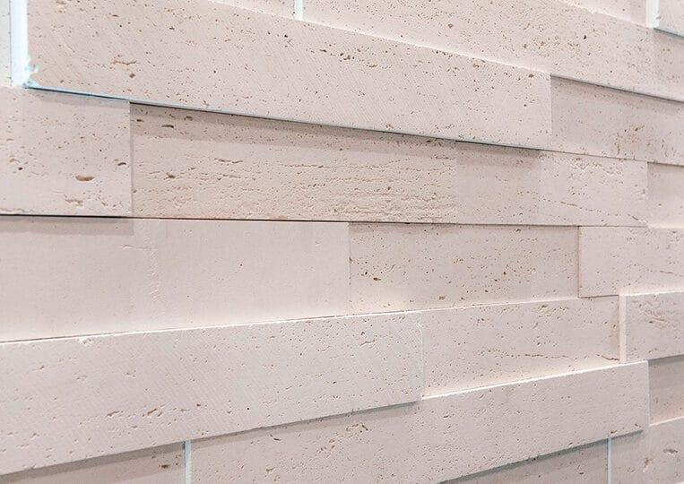 pierre de parement tivoli
